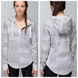 Lululemon Post Sweat Pullover
